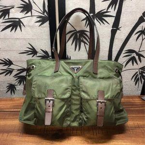 Prada Large Shoulder Bag or Tote
